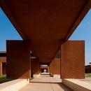 Universidad de Taroudant de El Kabbaj - Kettani - Siana Architects
