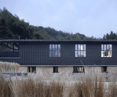 AZL Architects: Ruralation - Daijiashan Local Art Hotel, China