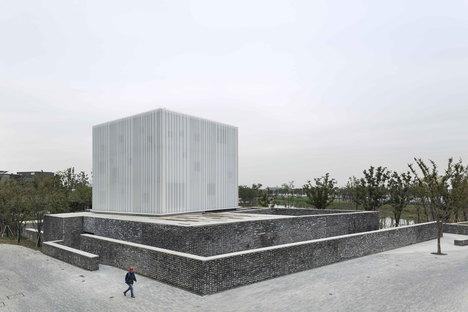 Neri&Hu y la Capilla Suzhou