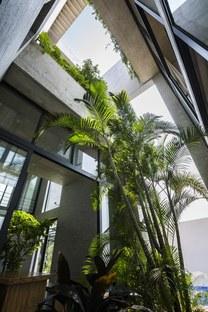 Vo Trong Nghia: Casa Bihn y la transformación de Ho Chi Minh