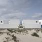 José Adrião: complejo residencial en Praia do Estoril, Cabo Verde