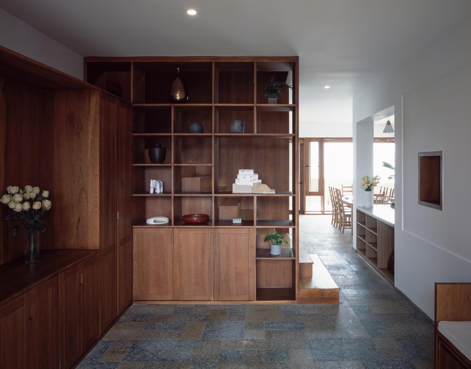 Vector Architects: reforma de la casa del Capitán