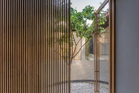 Archstudio: restauración de una siheyuan en Dashilar, Pekín