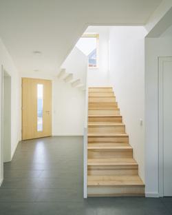 PAC Project Architecture Company + Miriam Poch: Haus P en Berlín
