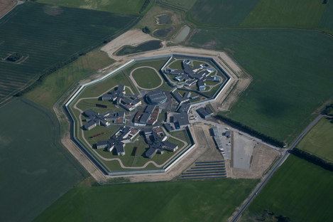Storstrøm Prison_Ph_ Steen Paulsen Kriminalforsorgen