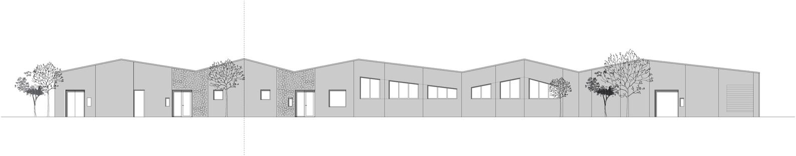 C. F. Møller Architects: Cárcel de Storstrøm en Dinamarca