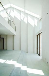 Ellevuelle Architetti: rehabilitación del Filandone en Modigliana