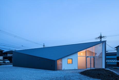 Alphaville: Skyhole, taller y residencia para artistas