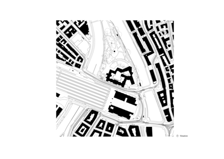 Christ & Gantenbein: ampliación del Landesmuseum en Zurich