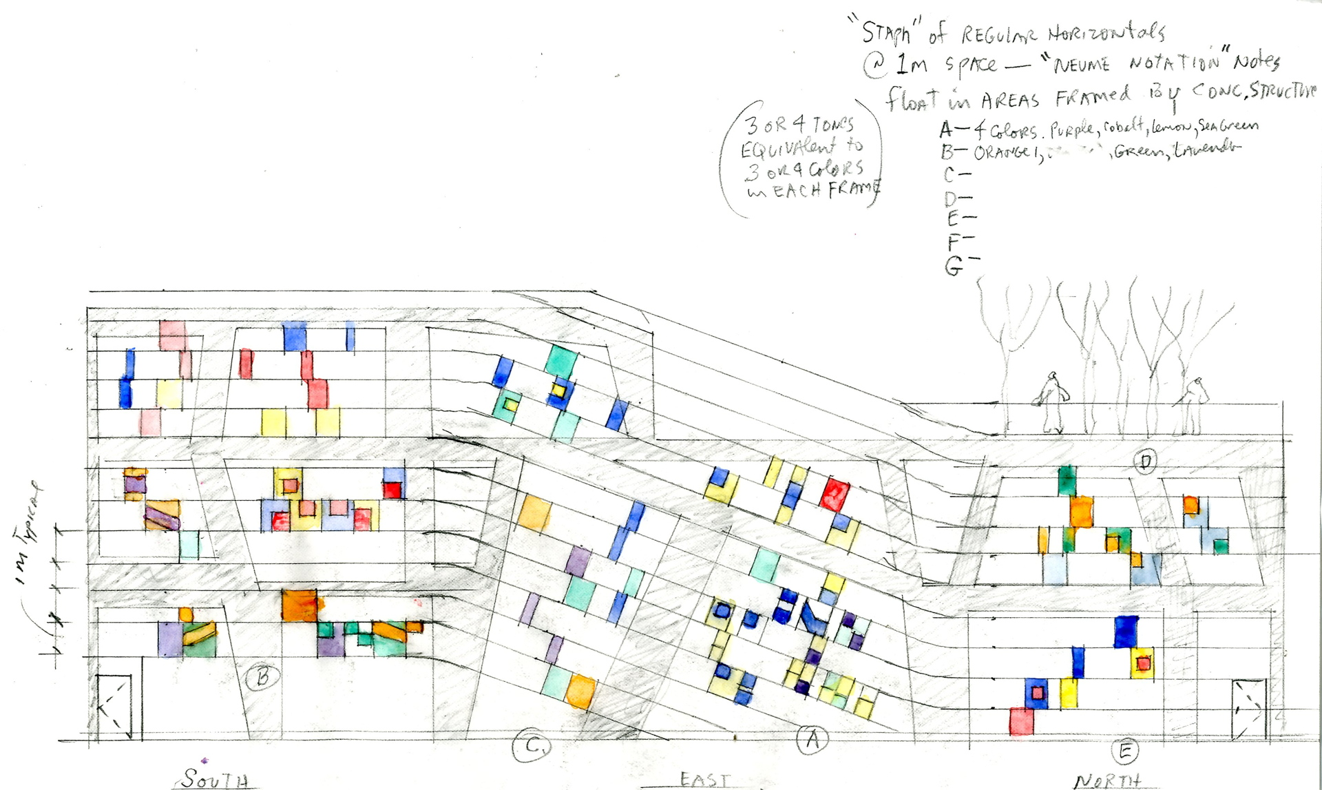 Steven Holl + jmarchitects: Maggie's Centre Barts Londres