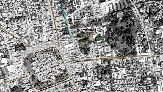 Davanzo Associati: Centro diurno de Alzheimer en Castelfranco Veneto