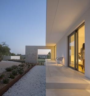 Entrevista al arquitecto portugués Mario Martins