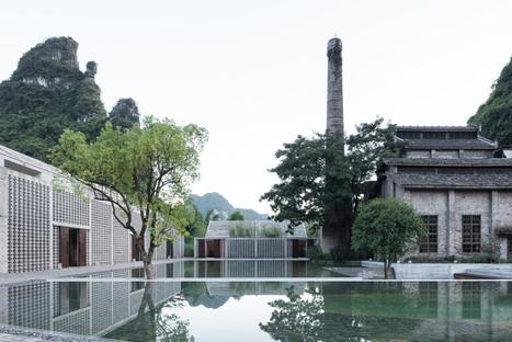 Vector Architects: Alila Yangshuo hotel en Yangshuo, China