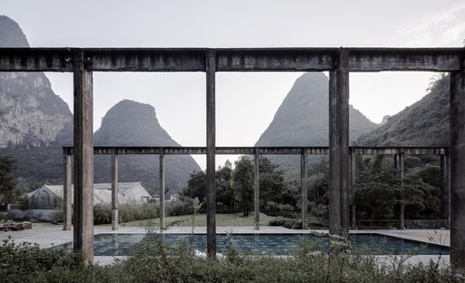 Vector Architects: Alila Yangshuo hotel en Yangshuo, China