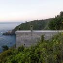 Pezo von Ellrichshausen: Casa Loba en Tomé, Chile