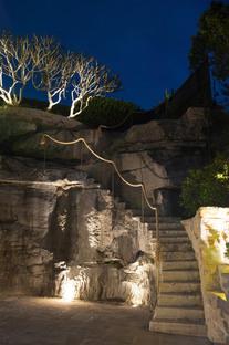 Luigi Rosselli: La casa de los libros sobre las rocas de Sídney
