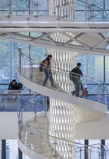 Ennead Architects + Jacobs: EERC Universidad de Texas, Austin