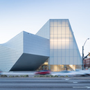 Steven Holl: Instituto de Arte Contemporáneo en Richmond
