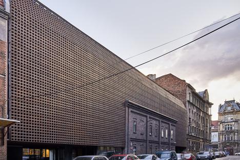 Departamento de Radio y Televisión, Universidad de Slesia, Katowice