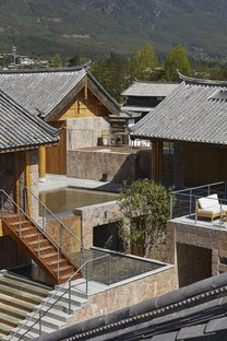 Tsutsumi & Associates: Retiro Tsingpu Baisha en China