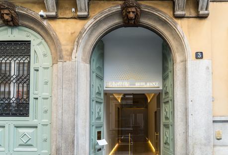 Digit & Associati: Identità Golose, nuevo espacio para eventos en Milán