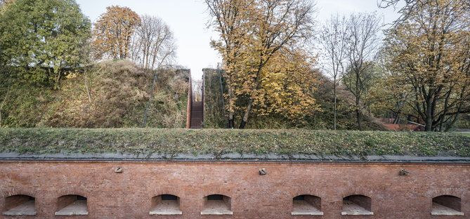 BBGK Architekci: Katyń Museum, Photos by: © Juliusz Sokolowski