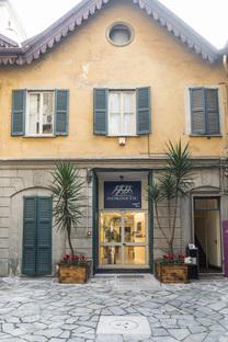 Entrevista a Giacomo della Villa: Iris Ceramica Group para Isokinetic