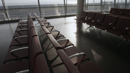 Vicini Architects: Terminal Amerigo Vespucci en Civitavecchia<br />
