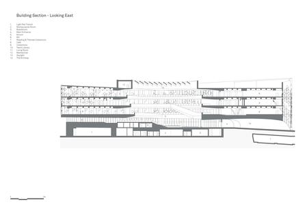 Snøhetta+DIALOG: nueva biblioteca central de Calgary en Canadá