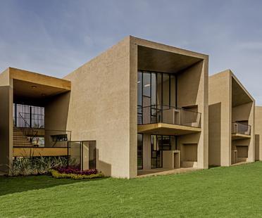 Taller de Arquitectura de Bogotá: centro preescolar San José en Cajicá