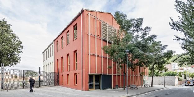 taller 9s: nuevo centro europeo de la piel en Igualada
