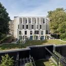 Levitt Bernstein: Vaudeville Court, viviendas de protección oficial en Londres