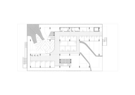 Lideta Mercato: reconocimiento de la UNESCO para Vilalta Architects