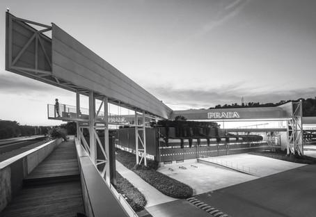 Valvigna: veinte años de colaboración entre Prada y Guido Canali