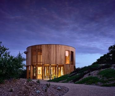 Austin Maynard: Casa de playa en St Andrews, Victoria