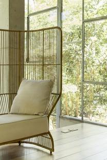Atelier Branco Arquitetura: Casa Biblioteca en Vinhedo, Brasil