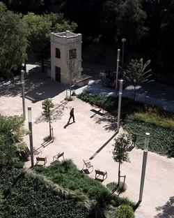 Gomis 34, la nueva sede de Mesura