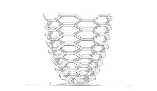 Vessel, la nueva joya de Heatherwick Studio para Hudson Yards