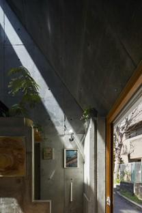 Takeshi Hosaka: casa Love2 en Tokio