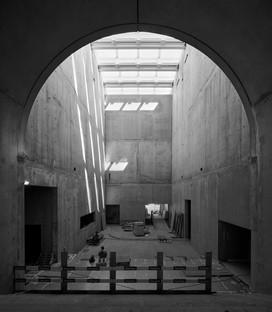 Barozzi-Veiga: MCBA – Museo Cantonal de Bellas Artes, Lausana