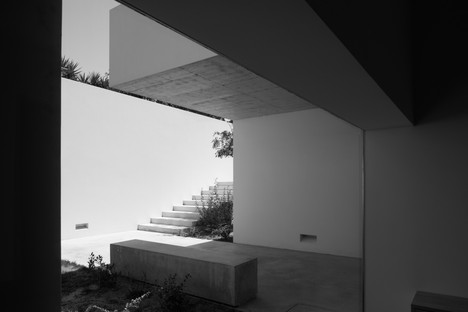 Pedro Domingos: Casa en Oeiras, Lisboa