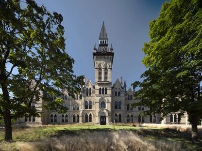 NADAAA: Daniels Building en la Universidad de Toronto<br />