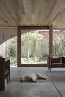 Edition Office y la casa Hawthorn, Melbourne