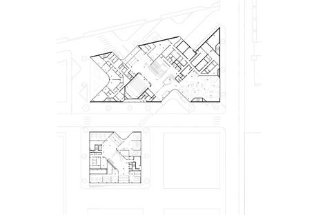 La nueva sede de Zalando en Berlín es de Henn Architects y Kinzo