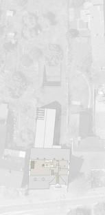 Kirchplatz Residence+Office de Oppenheim Architecture