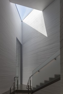 Steven Holl: The REACH, JFK Center para las Artes Escénicas
