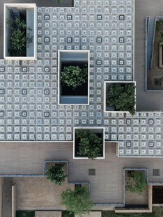 Vector Architects: Restaurant y Sea en el distrito de Beidaihe, China