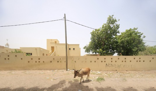Urko Sanchez: SOS Children's Village en Djibouti