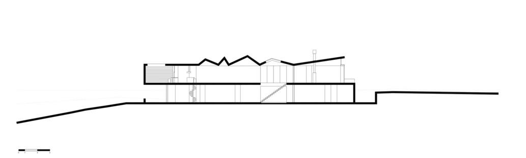 Casa CS de Alric Galindez