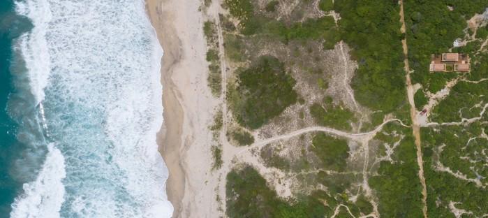 Ambrosi Etchegaray: Casa Volta en Puerto Escondido, México